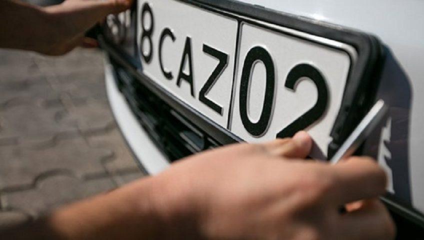 Как зарегистрировать машину без прописки?