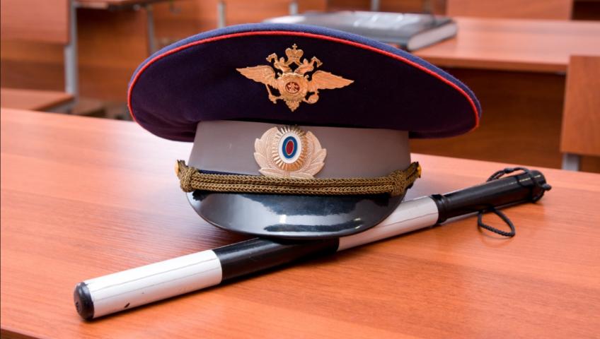 ГИБДД отделения в Москве