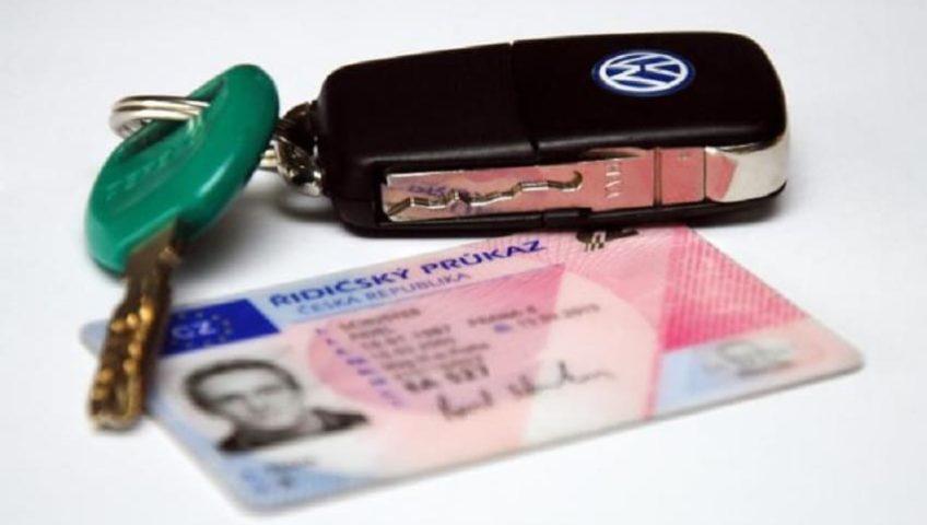 Замена водительского удостоверения в ЮВАО