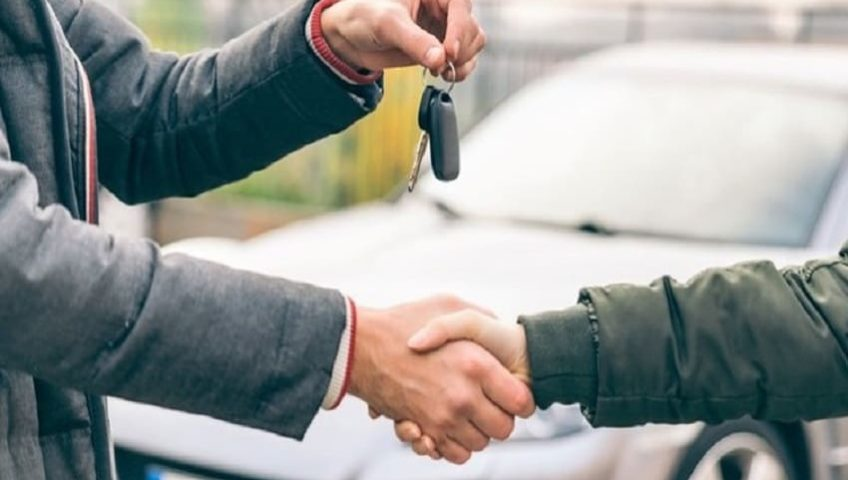 Договор купли-продажи автомобиля сколько действует