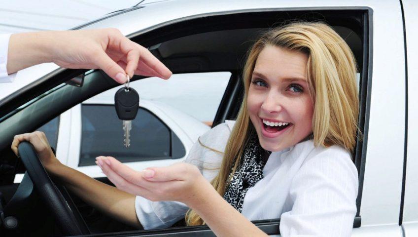 Покупка авто с заполненным ПТС