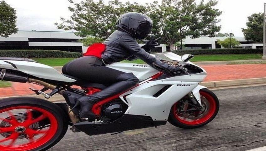 Получить номера на мотоцикл