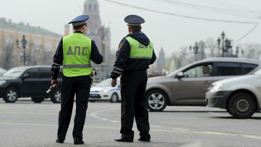 Как поставить машину на учет в карантин в Москве и Московской области?